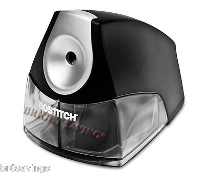 Bostitch Compact Desktop Electric Pencil Sharpener