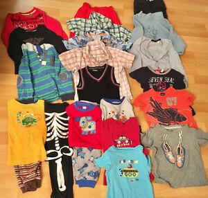 Lot de vêtements de garçon - grandeur 2T