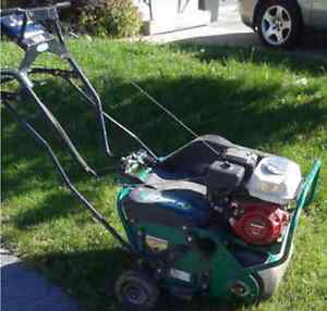 2 Lawn Aerators Lawn aire for $2000 for both or $1000 each