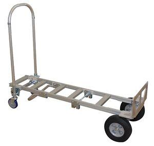 Chariot/Trolley Commercial (Nouveau dans la boîte/New in Box)