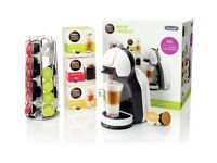 Delonghi Dolce Gusto Mini Me Nescafe Coffee Machine Bundle (BRAND NEW)