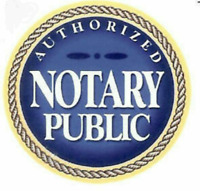 Stay in, Stay Warm! Notary Public Service to Your Door!