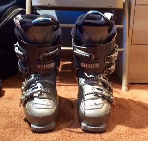 Nordica One 60 Ski Boots