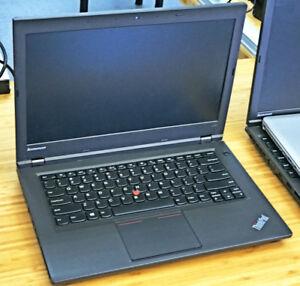 UNIWAY Winnipeg Lenovo computer Laptop Core 2 i3 i5 i7 From $129