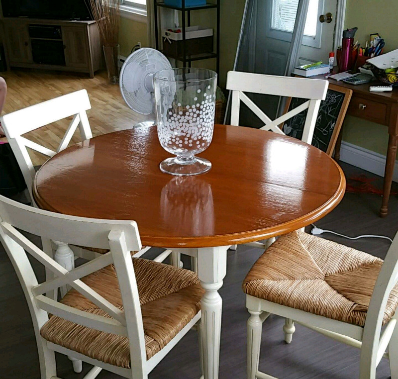 salle a manger kijiji montreal grand » Photos de design d ...