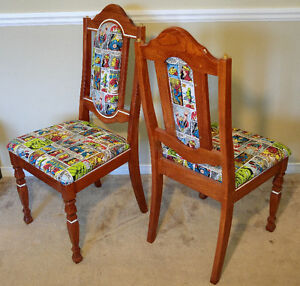 New Marvel Comic Chairs London Ontario image 1