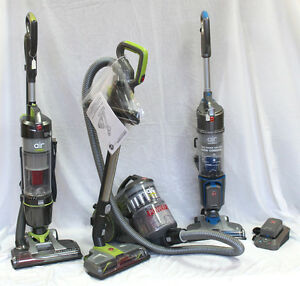 Refurbished Hoover Air Bagless Upright or Canister