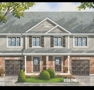 New Townhouse Condo For Sale!