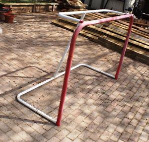 Hockey door easy dismantle no net