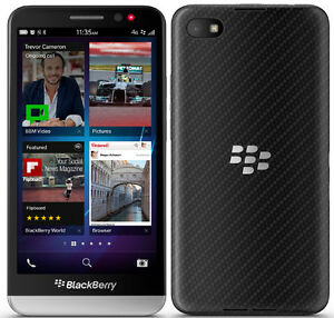 Mint Condition BlackBerry Z30 & Bold 9900 -Start From=$85