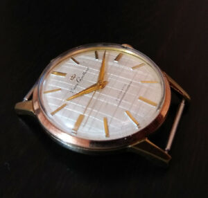Vintage Rare Seiko GyroMarvel Automatic Watch Serviced