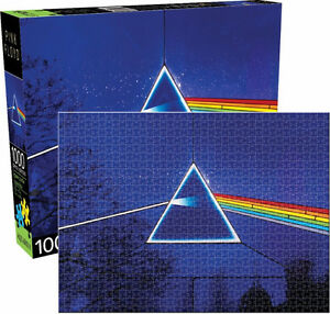Pink Floyd Puzzle