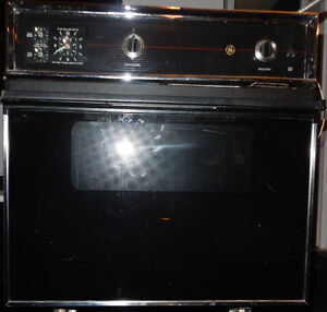 GE Wall Oven in Good Condition