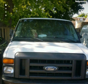 2008 Ford E-series for sale !!