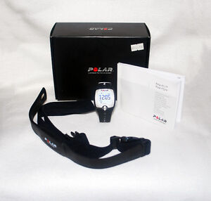 Polar FT2 Heart Rate Monitor Fitness Watch