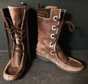 Cole Haan Boots / Bottes Cole Haan