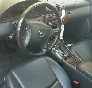 MERCEDES LOW KILOMETERS 5750$ OR TRADE FOR TRUCK Kitchener / Waterloo Kitchener Area image 6
