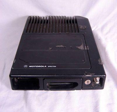 Motorola Spectra Radio Ta9gx078w Id T83gxa7ha9ak