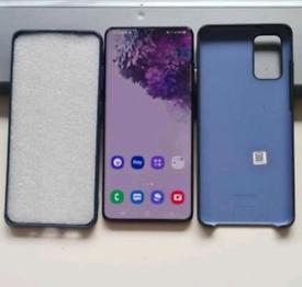Samsung Galaxy S20 plus 5G 128G