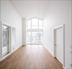 Brand New Apartments for Rent | 13th Month Free | 604.469.1326