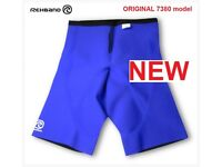 REHBAND Blue Warm Pants - the ORIGINAL 7380 version, NEW!