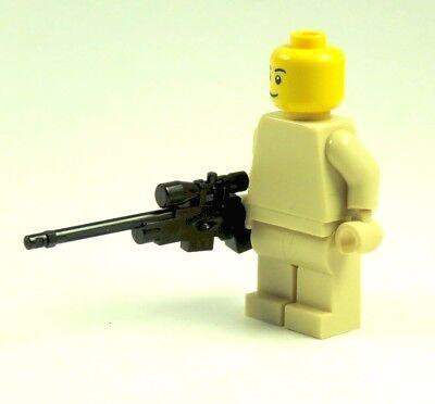 5 Custom Headset Funkgerät Helm Cap für LEGO® Figuren SWAT Polizist Soldat Figur