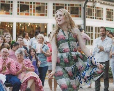 Evan Rachel Wood Autographed Signed 8X10 Photo Coa  S1
