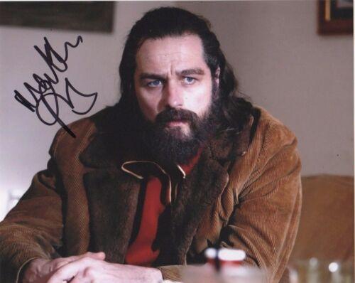 Matthew Rhys Americans Autographed Signed 8x10 Photo COA #J2