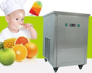 Commercial Popsicle Machine Ice lolly Pop Maker  40pcs mold - brand new - FREE SHIPPING