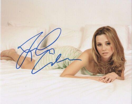 Linda Cardellini Autographed Signed 8x10 Photo COA #6