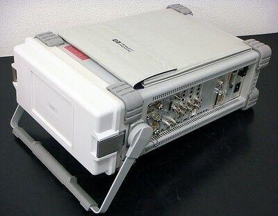 Agilent Omniber718 1.5m-2.4gbps Ber 1.31.5um 001010106601602
