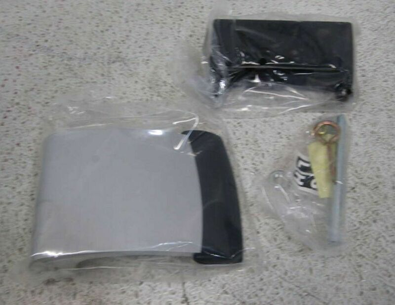 Adams Rite Deadlatch Paddle for 4300/4500/4900 Series 4591-01-00-628
