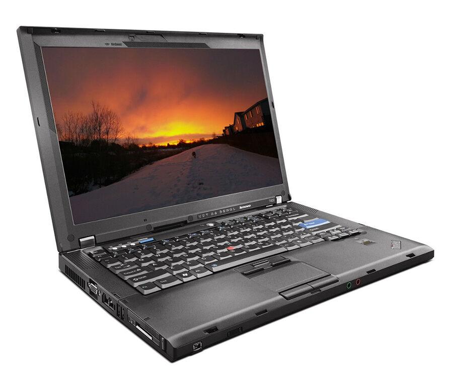 Das zeichnet Notebooks von ThinkPad aus
