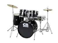 CB Drum Kit (5 piece)