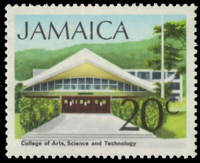 JAMAICA 353 (SG354) - Arts and Science College (pa89970)