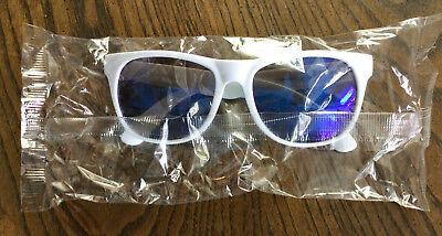 New York Mets Citi White Sunglasses - Mets Sunglasses