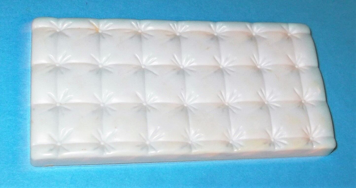 Barbie Krissy Happy Family Baby Doll Crib Bed Mattress Repla