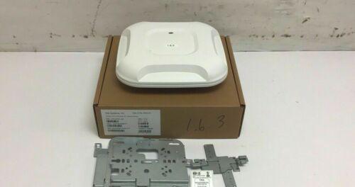 CISCO AIRONET 3702I AIR-CAP3702I-A-K9 DUAL BAND INT ANT AP 802.11 A/B/G/N/AC