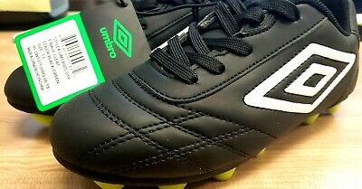 43bf31449 Umbro Finale Cleats - Size 13, Black