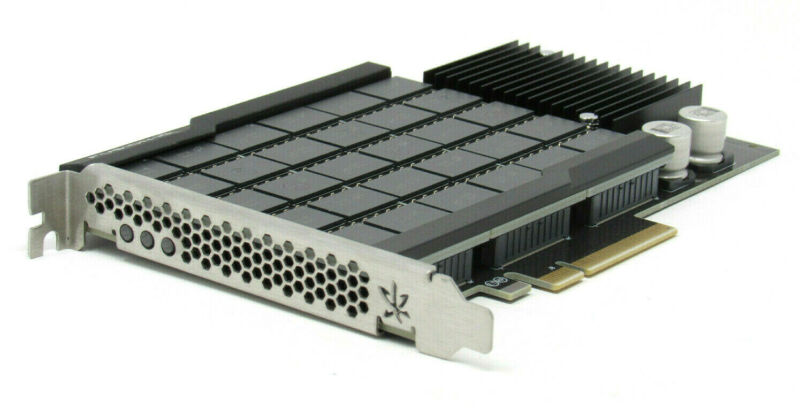 F11-003-1T65-CS-0001 Fusion-IO 1.28TB PCI-e x4 Enterprise SSD