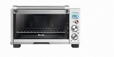 Breville BOV670BSS Smart Oven Compact with Convection - Stainless Steel