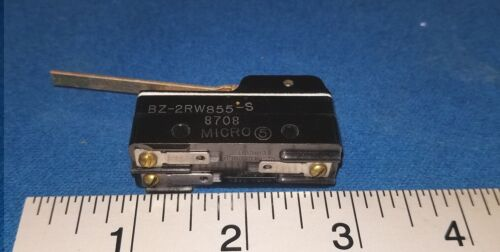 Micro Switch BZ-2RW855-S microswitch - New
