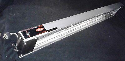 Hatco Glo-ray Infrared Grah-48. 48 120v 1100w. Food Warmer.