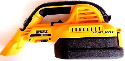 NEW Dewalt DCV517 20V Cordless Battery Vacuum 20 volt W/ Filter MAX 20 Volt