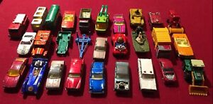 VINTAGES MATCHBOX CARS COLLECTIONS