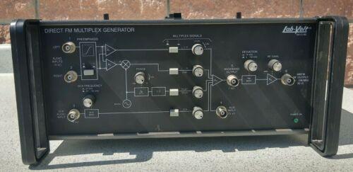 DIRECT FM MULTIPLEX GENERATOR Lab-Volt  9413-00