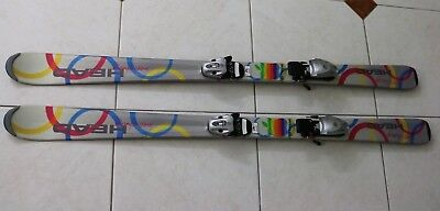 HEAD SWEET THANG SKIS 54