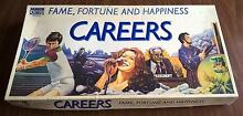 Vintage Careers Board Game by Parker Brothers 1978 - Complete Golden Grove Tea Tree Gully Area Preview