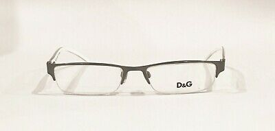 D&G by Dolce & Gabbana Eyeglasses 4158  pewter  J79  NEW! By Dolce & Gabbana Eyeglasses