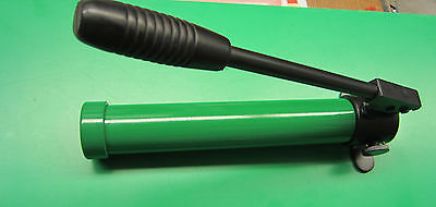 Greenlee 767 Hydraulic Styli Hand Pump Brand New Ready To Work Fast Shipping